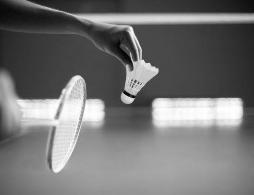 badminton campanillas, ven a jugar al bádminton