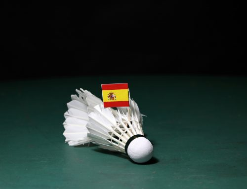 Donde Jugar al Bádminton 1ª Base de Datos de España