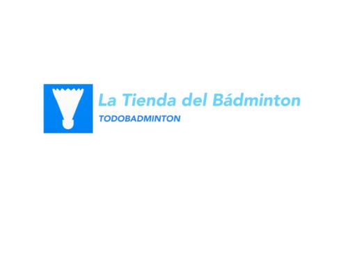 La nueva web de La Tienda del Bádminton