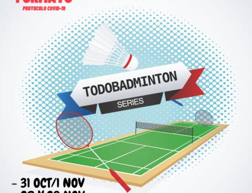 Todobadminton Series; El nuevo formato de competición